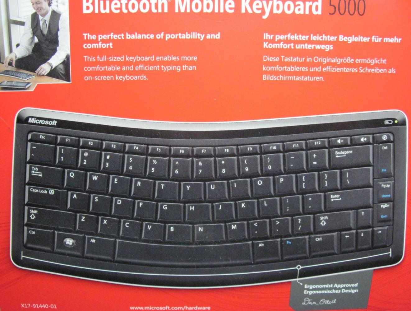 bilder ergonomische tastatur